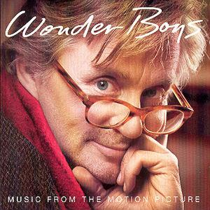 Wonder Boys original soundtrack