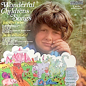 Wonderful Childrens Songs original soundtrack