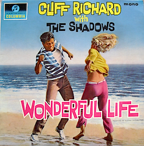 Wonderful Life: Cliff & The Shadows original soundtrack
