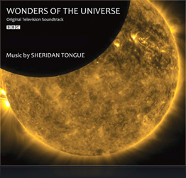 Wonders of the Universe original soundtrack