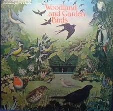 Woodland and Garden Birds original soundtrack