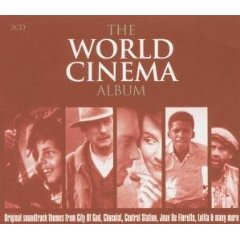 World Cinema Album original soundtrack