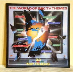 World of BBC TV Themes original soundtrack