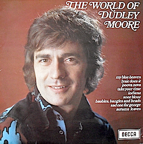 World of Dudley Moore original soundtrack