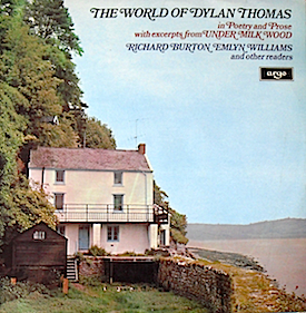 World of Dylan Thomas original soundtrack