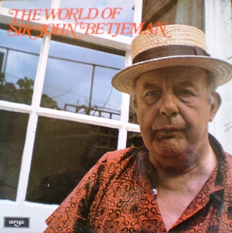 World of Sir John Betjeman original soundtrack