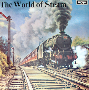 World of Steam original soundtrack