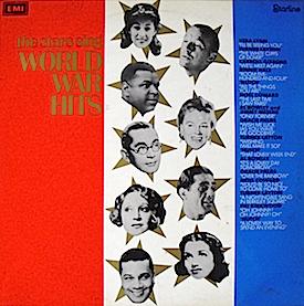 World War Hits original soundtrack