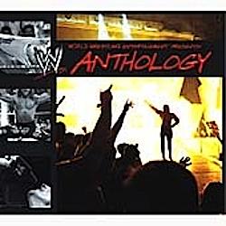 World Wrestling Entertainment: Anthology original soundtrack