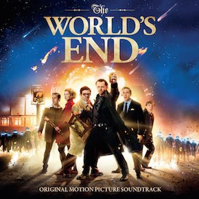World's End original soundtrack