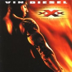 xXx original soundtrack