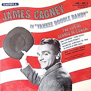 Yankee Doodle Dandy / Strawberry Blonde original soundtrack