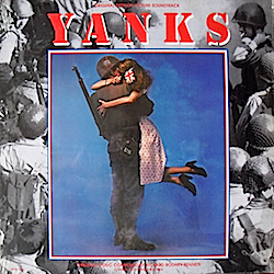 Yanks original soundtrack