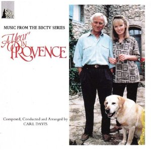 Year in Provence original soundtrack