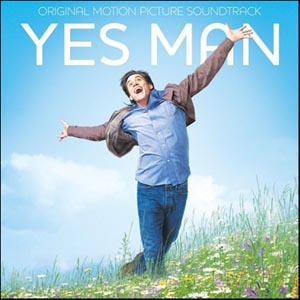 Yes Man original soundtrack