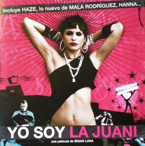 Yo Soy la Juani original soundtrack