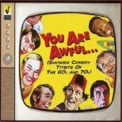 You Are Awful original soundtrack