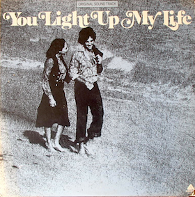 You Light Up My Life original soundtrack