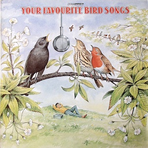 Your Favourite Bird Songs original soundtrack