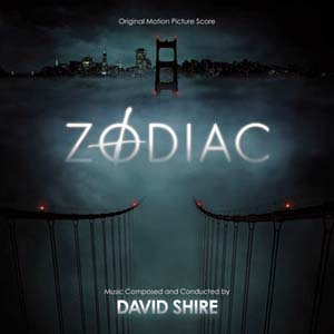 Zodiac original soundtrack