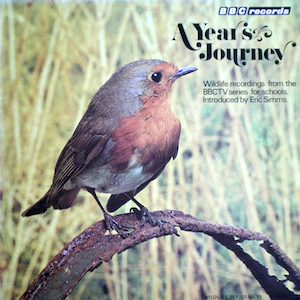 BBC Wildlife Series No.13 - Year's Journey original soundtrack