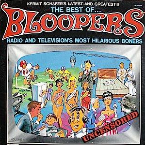 Bloopers: Best of original soundtrack