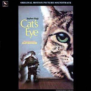 Cat's Eye original soundtrack