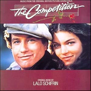 Competition original soundtrack