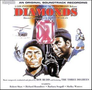 Diamonds original soundtrack
