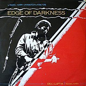 Edge of Darkness original soundtrack
