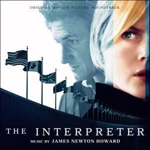 Interpreter original soundtrack
