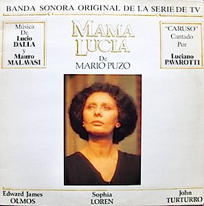 Mamma Lucia original soundtrack