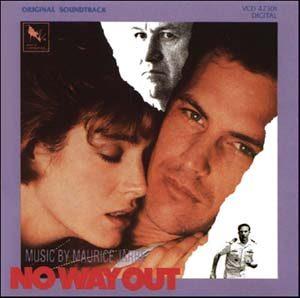 No Way Out original soundtrack
