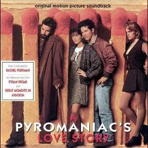 Pyromaniacs's Love Story original soundtrack