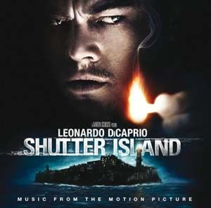 Shutter Island original soundtrack