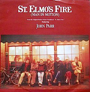 St Elmo s Fire (Man in Motion) original soundtrack