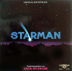 Starman original soundtrack