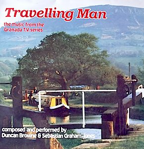 Travelling Man original soundtrack
