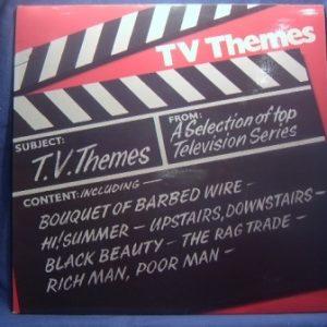 TV Themes original soundtrack