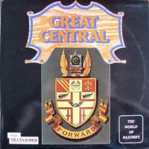 World of Railways: Great Central original soundtrack