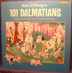 101 dalmations original soundtrack