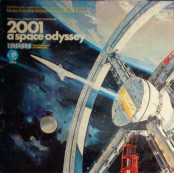 2001 LP front