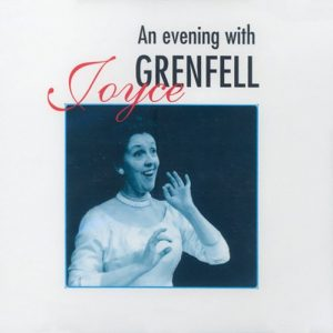 Evening With Joyce Grenfell original soundtrack