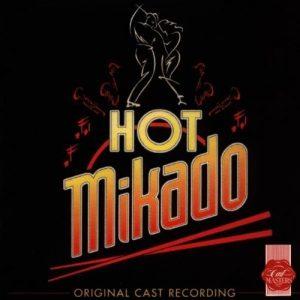 Hot Mikado original soundtrack