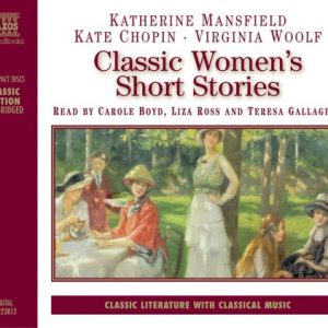Classic women's short stories original soundtrack