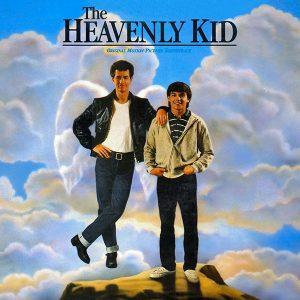 Heavenly Kid original soundtrack