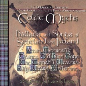 Celtic Myths original soundtrack