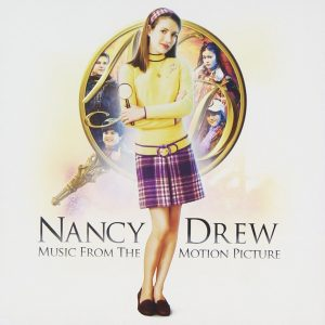 Nancy Drew original soundtrack