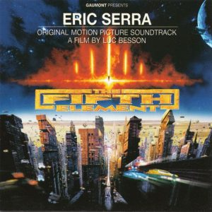 Fifth Element original soundtrack