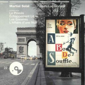 À Bout De Souffle (Bande Originale Du Film)